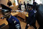 James Hill: Yulia Tymoshenko trial