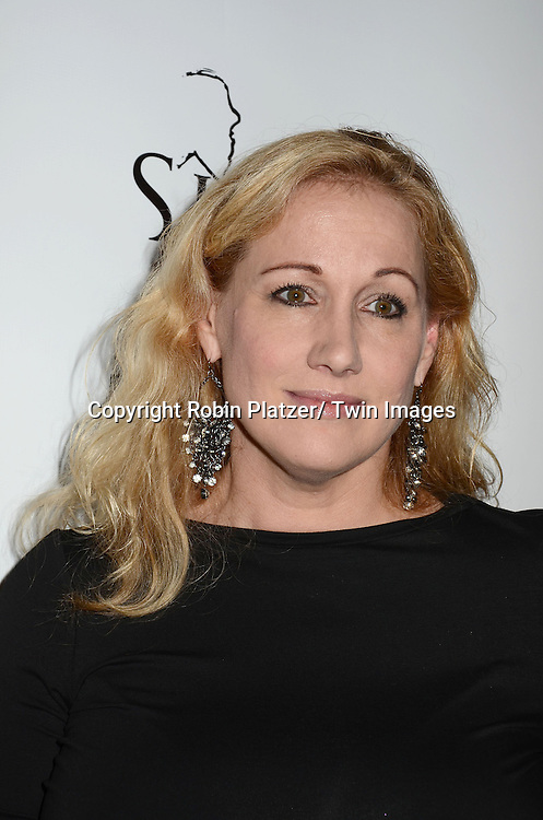 Amy Sacco attends the Sirio Ristorante New York opening in the Pierre Hotel, a TAJ Hotel on October 24, 2012 in New York City. Sirio Maccioni hosted the party