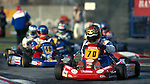 Kimi Raikkonen at the 1998 Margutti Trophy