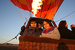 20100808 August 8 Gold Coast Hot Air ballooning