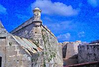 Havana Cuba El Morro Fortress