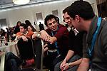ZWST Jugendkongress 2013