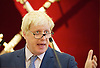 Boris Johnson <br />