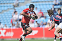 Kensuke Hatakeyama (JPN),.MAY 19, 2012 - Rugby : HSBC Asian Five Nations 2012 match between Japan 67-0 Hong Kong at Chichibunomiya Rugby Stadium, Tokyo, Japan. (Photo by Jun Tsukida/AFLO SPORT) [0003].