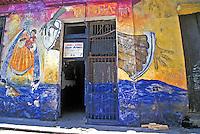 Old Havana Cuba Store Market, Cuba, Republic of Cuba, , pictures of front door entrances