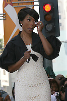 Angela Bassett.Angela Bassett Receives a Star on the Hollywood Walk of Fame.Hollywood Boulevard.Los Angeles, CA.March 20, 2008.©2008 Kathy Hutchins / Hutchins Photo