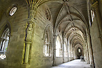 Cloister, Se Cathedral, Evora, Portugal