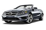 Mercedes-Benz E-Class E350 Convertible 2014