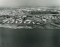 1968 March 20..Assisted Housing..Grandy Village...CAPTION..Sam McKay.NEG# SLM68-19-13.NRHA# 4010..