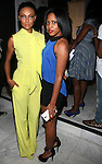 GUESTS ATTEND BET AND CENTRIC PRESENTS THE FIRST ANNUAL BET ON FASHION PRESENTATION