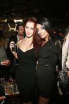Guests Attend Rachel Roy's After Party with Theophilus London Held at DARBY DOWNSTAIRS, NY   2/13/12