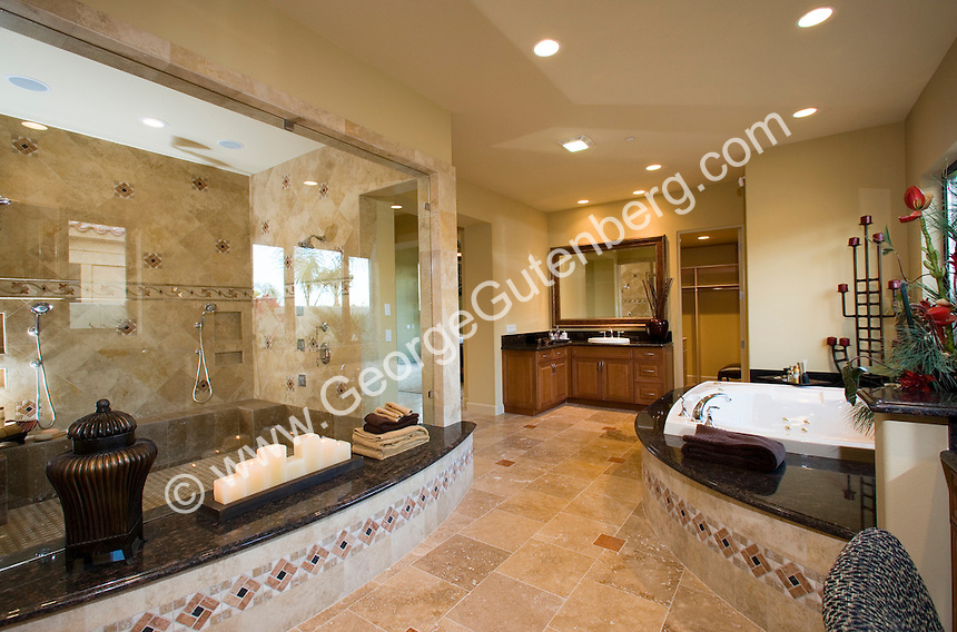 Excellent Luxury Master Bathroom Walk-In Showers 860 x 568 · 248 kB · jpeg