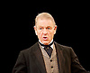 An Ideal Husband by Oscar Wilde<br /> at Festival Theatre Chichester, Great Britain <br /> 25th November 2014 <br /> <br /> directed by Rachel Kavanaugh <br /> <br /> <br /> Edward Fox as The Earl of Caversham <br /> <br /> <br /> <br /> <br /> <br /> Photograph by Elliott Franks <br /> Image licensed to Elliott Franks Photography Services