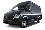 Hyundai H350 Travel Plus Pack Cargo Van 2015