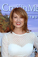 BEVERLY HILLS, CA - JULY 27: Lee Purcell at the Hallmark Channel and Hallmark Movies and Mysteries Summer 2016 TCA press tour event on July 27, 2016 in Beverly Hills, California. Credit: David Edwards/MediaPunch