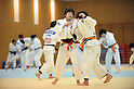 Tomoko Fukumi, MARCH 28, 2012 - Judo : Japanese women's national team open the practice for press at Ajinomoto National Trining center in Itabashi, Japan. (Photo by Atsushi Tomura /AFLO SPORT) [1035]