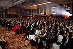 Summit on sustainability Shangri-La Beijing 2008