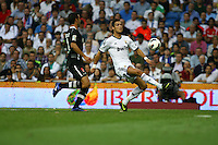 Real Madrid - Granada 2012 Liga BBVA