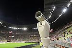 Fussball EURO 2012 Vorschau: Sicherheit in EM Stadien, Danzig