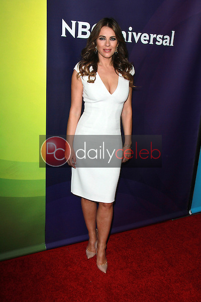 Elizabeth Hurley<br />
