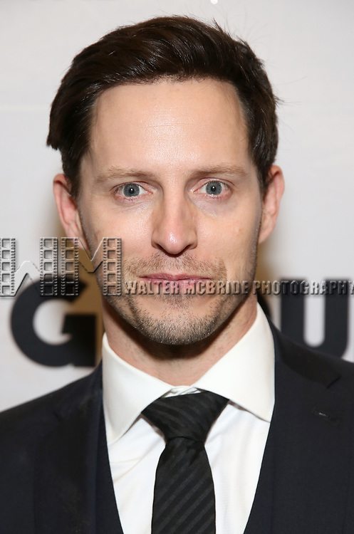 Andrew Call attends the Broadway Opening Night After Party for 'Groundhog Day' at Gotham Hall on April 17, 2017 in New York City.