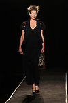 """Model Wearing plenty by tracy reese at Hearts of Gold's 15th Annual Fall Fundraising Gala """"Arabian Nights!"""" Held at the Metropolitan Pavilion, NY 11/3/11"""