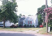 2001 JULY 23..Conservation.Bayview Rehab District...8477 PORTAL ROAD...NEG#.NRHA#..