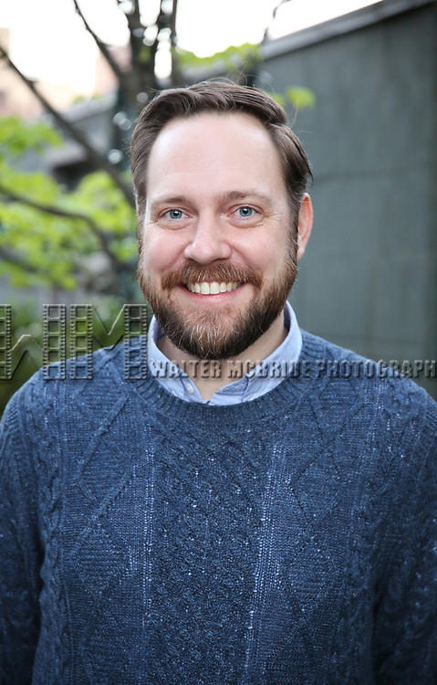 Guest of Honor: Moritz von Stuelpnagel attends The Drama League: Meet The Directing Fellows <br />Hosted By Stewart F. Lane &amp; Bonnie Comley at a private residence on May 15, 2017 in New York City.