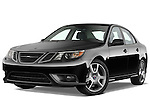 Saab 9-3 Turbo X Sedan 2008