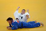 03/08/2012 - Judo - eXcel Centre - London
