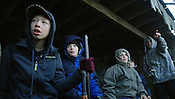 Youth Water Foul Hunt Feb. 6, 2016