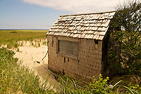 Fishermen's Shack in Cape Cod Dunes