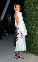 NEW YORK, NY - NOVEMBER 07: Karlie Kloss attends 13th Annual CFDA/Vogue Fashion Fund Awards at Spring Studios on November 7, 2016 in New York City. Photo by John Palmer/ MediaPunch