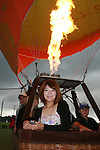 20091214 December 14 Gold Coast Hot Air Ballooning