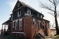 1990 March ..Conservation.Berkley 3..Poor Housing..Indian River Road...NEG#.NRHA#..