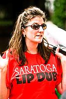 Saratoga Lip-Dub - Saratoga Springs 2011