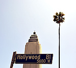 East Hollywood July