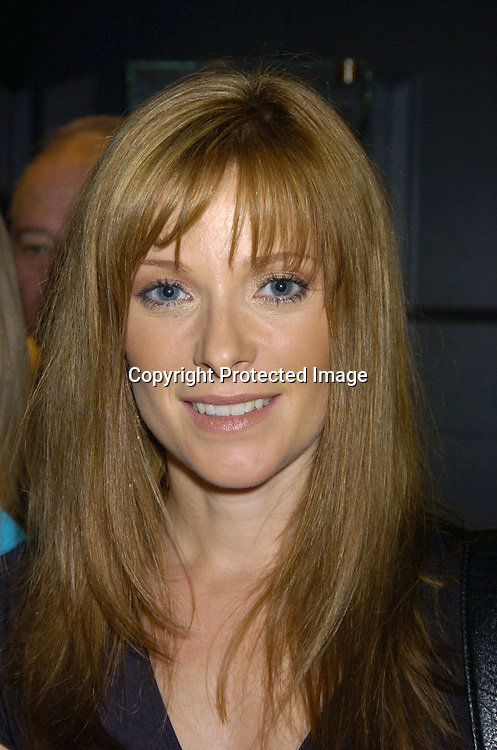 "Cady McClain..at the Book Party for Finola Hughes' Book ""Soapsuds"" ..at The Montblanc Global Flagship Store on June 14, 2005. ..Photo by Robin Platzer, Twin Images"