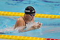 Miho Takahashi (JPN), APRIL 2, 2012 - Swimming : JAPAN SWIM 2012 Women's 400m Individual Medley Final at Tatsumi International Swimming Pool, Tokyo, Japan. [1035]