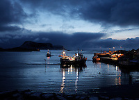 Norway: Lofoten by Fredrik Naumann