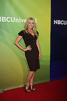 LOS ANGELES - JUL 24:  Amber Kelleher-Andrews arrives at the NBC TCA Summer 2012 Press Tour at Beverly Hilton Hotel on July 24, 2012 in Beverly Hills, CA