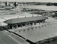 1964  November  15..Historical         ..FERRY TERMINAL..VP Jim Robbins.NEG# MDA-70-66-2.2026..