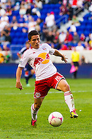 New York Red Bulls vs Chicago Fire, October 6, 2012
