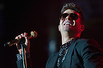 Robin Thicke @ Hollywood Palladium October 26, 2013