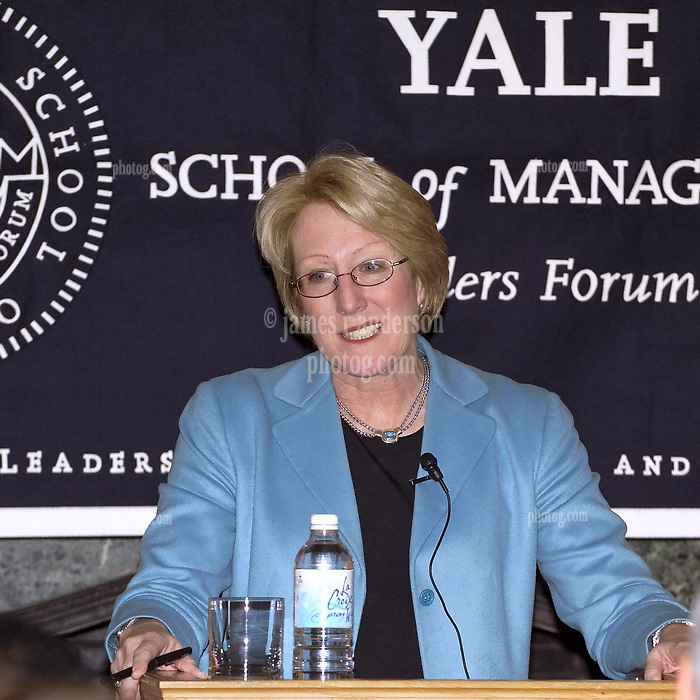 leadership of anne mulcahy Discover your authentic leadership,immediately became a wall street  leaders have spoken in this series previously, including anne mulcahy of xerox.