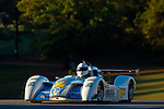 #7 6th Gear Racing Cooper Tires Prototype Lite: Max DeAngelis