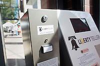 Liberty Teller Bitcoin ATM