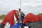 Migranti in transito a Roma,  MEDU e Baobab allestiscono un presidio umanitario