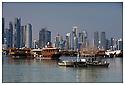 Qatar<br /> Port de Doha