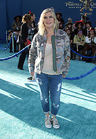 """HOLLYWOOD, CA - May 18: Alison Sweeney, At Premiere Of Disney's """"Pirates Of The Caribbean: Dead Men Tell No Tales"""" At Dolby Theatre In California on May 18, 2017. Credit: FS/MediaPunch"""